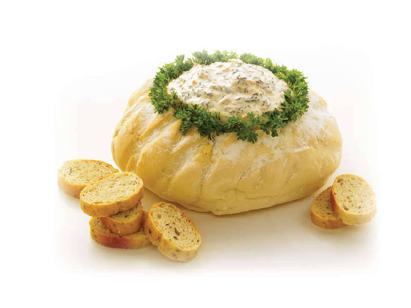 Party Bread Bowl