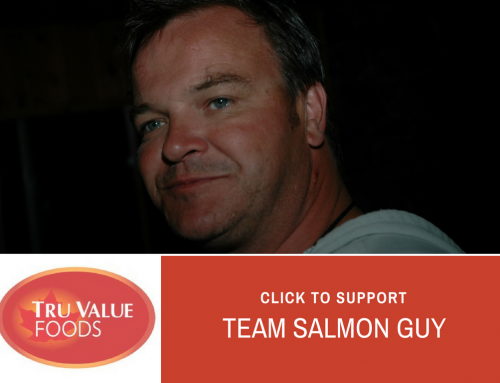 Support Stuart McKean's Victoria Walk for ALS
