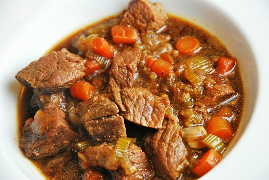 Add brew to your stew