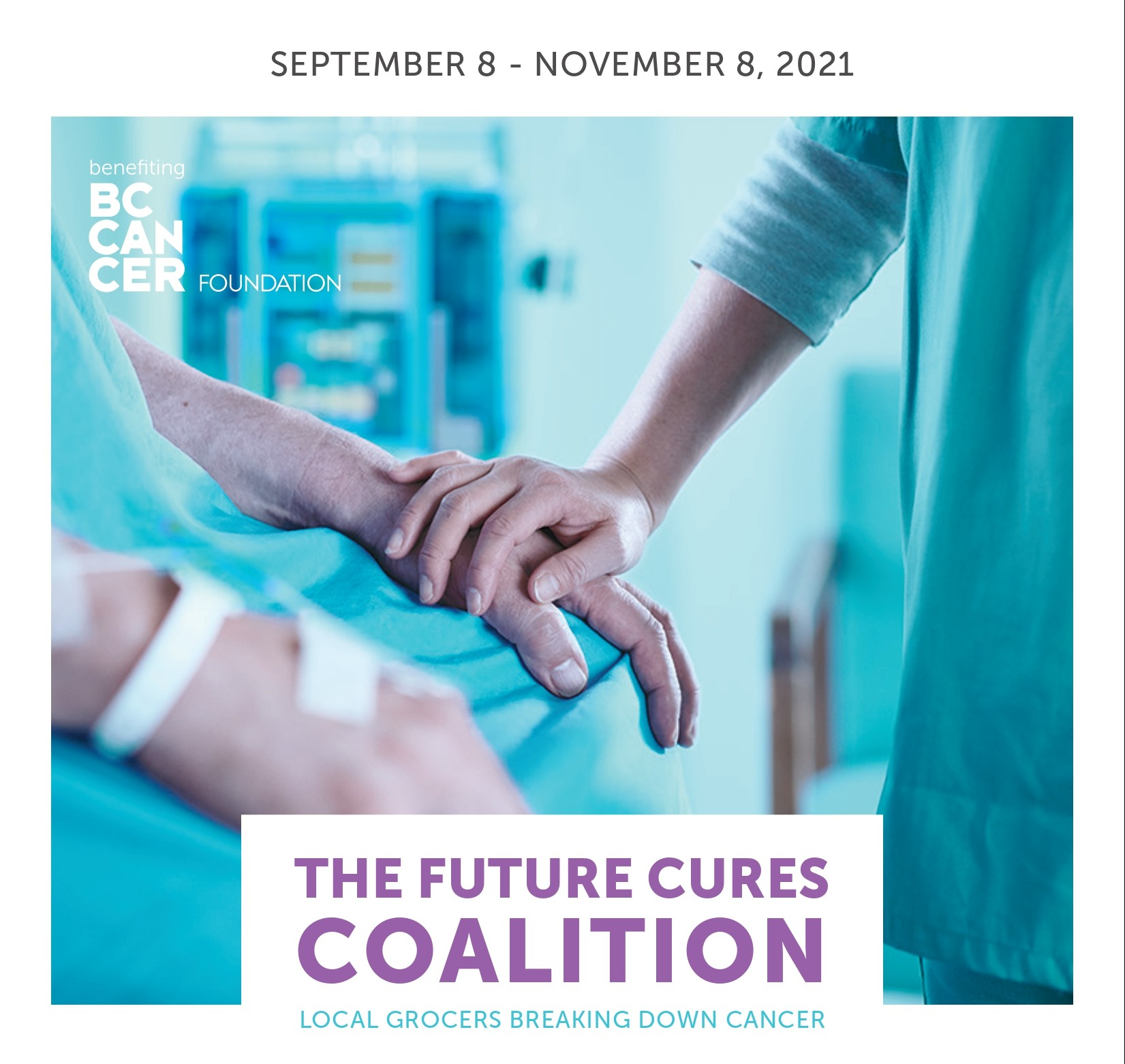 The Future Cures Coalition: Local Grocers Breaking Down Cancer